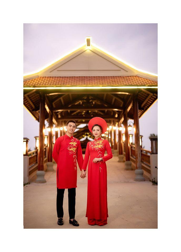 Top 5 Địa chỉ thuê áo dài cưới hỏi đẹp nhất TP. Uông Bí, Quảng Ninh