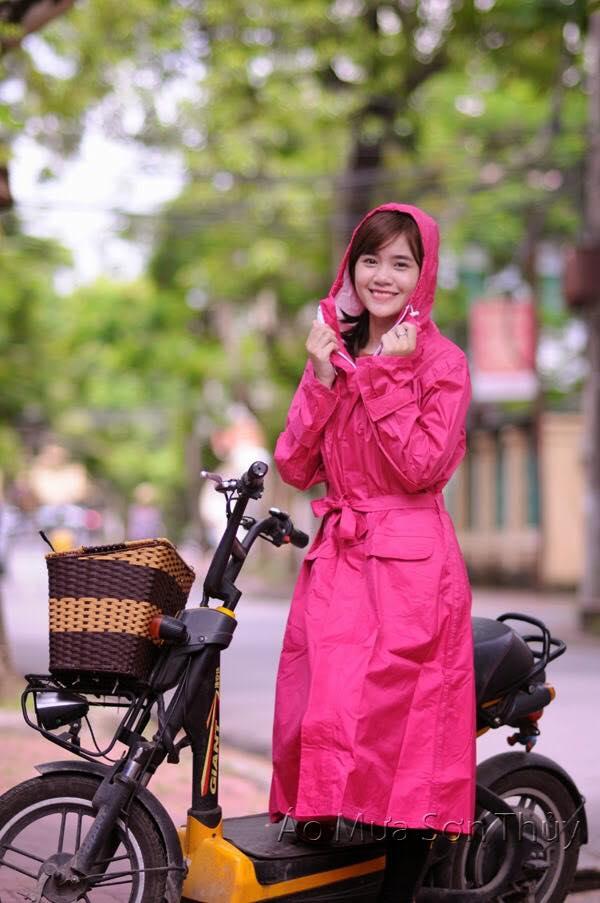 Top 10 Địa chỉ bán áo mưa tốt và chất lượng ở Hà Nội