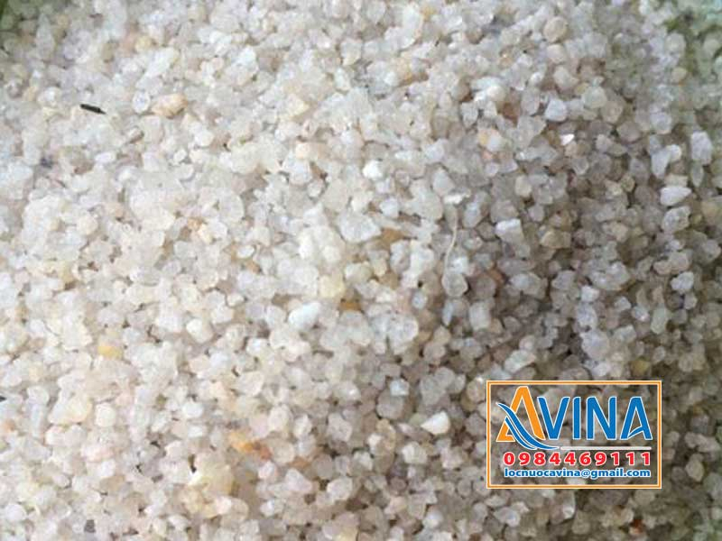 Top 8 Địa chỉ bán cát, sỏi thạch anh uy tín nhất tại Hà Nội