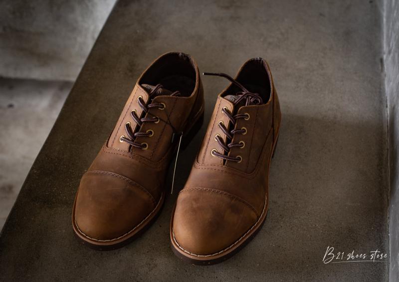 Top 8 Shop bán giày da nam chất lượng tại tỉnh Thừa Thiên Huế