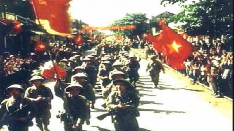 Top 3 Bài phát biểu kỷ niệm ngày Giải phóng Thủ đô 10 – 10 hay và ý nghĩa nhất