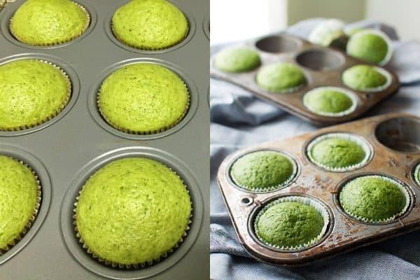 Top 8 Món bánh trà xanh thơm ngon, hấp dẫn với công thức đơn giản tại nhà