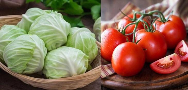 Top 8 Món ăn ngon từ rau bắp cải mà các bà nội trợ nên biết