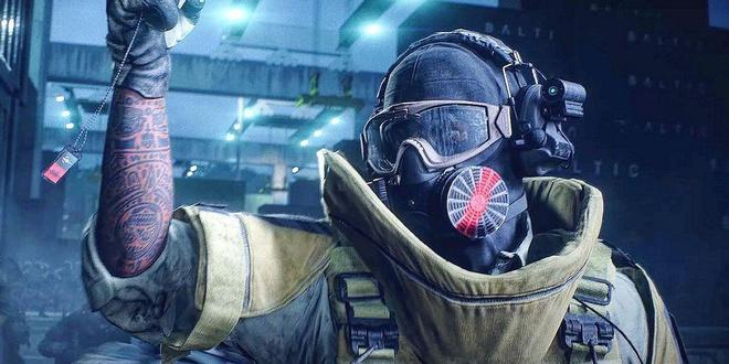 Game thủ đứng ngồi không yên vì bộ lọc ngôn từ tục tĩu trong Battlefield 2042