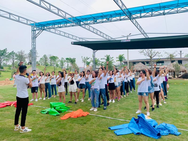 Top 5 Địa điểm tổ chức teambuilding đẹp nhất tại Hải Phòng