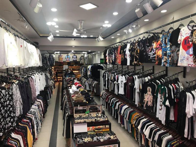 Bigbang Shop