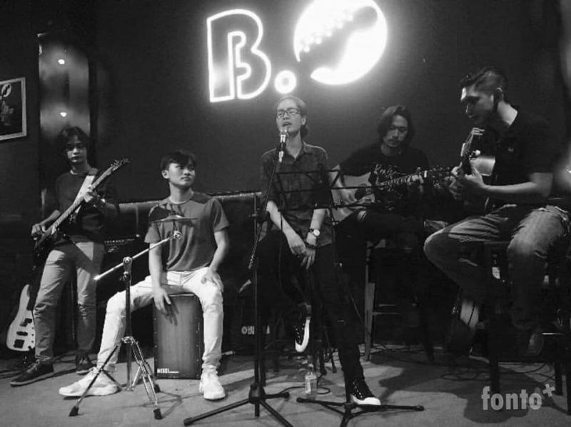 Top 3 Quán Cafe Acoustic Ở Bình Dương