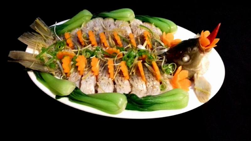 Top 7 Cách làm cá hấp xì dầu thơm ngon, đượm vị nhất
