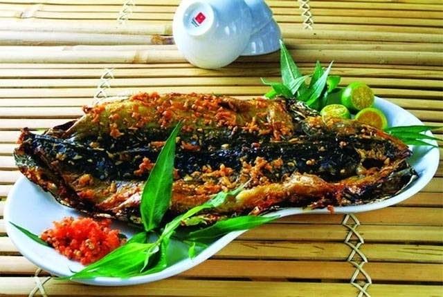 Top 6 Cách làm cá nướng sa tế thơm ngon, cay nồng đầy hấp dẫn