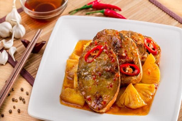 Top 7 Công thức làm món cá Ngừ kho ngon nhất