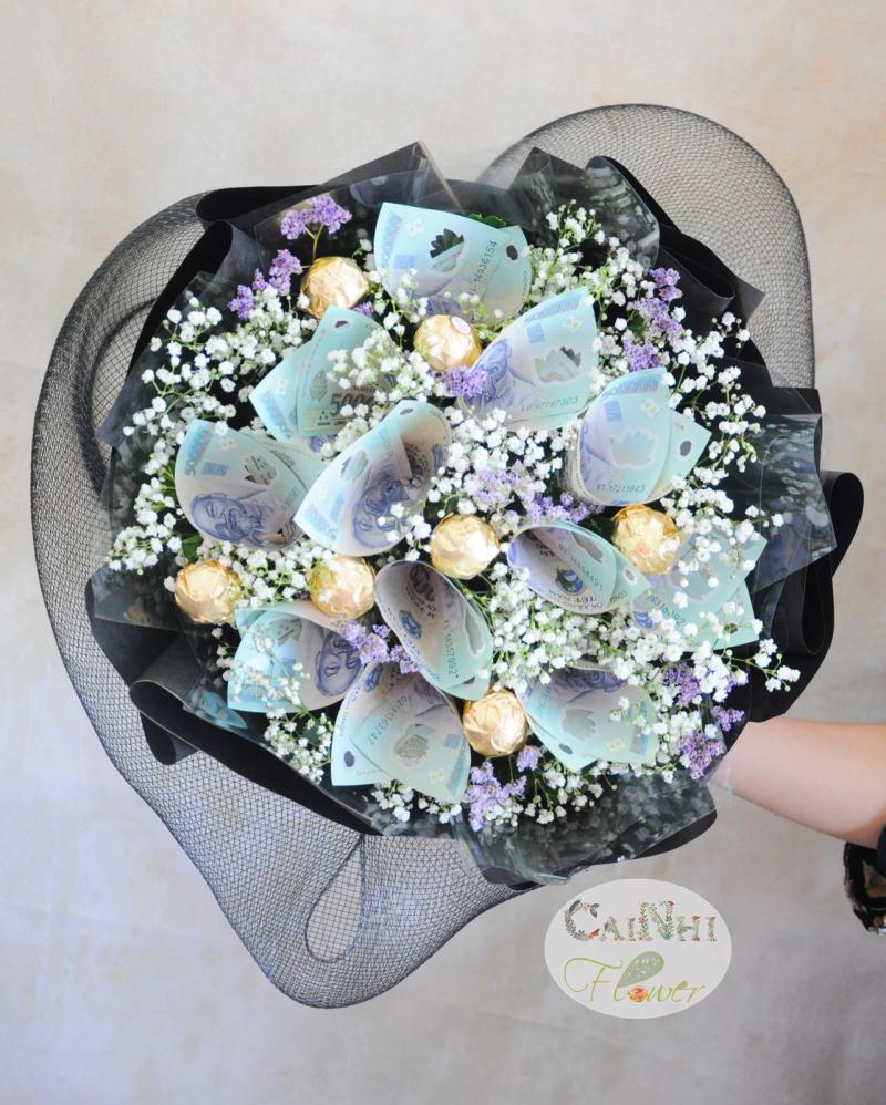 Top 3 Shop hoa tươi đẹp nhất quận 12, TP. HCM