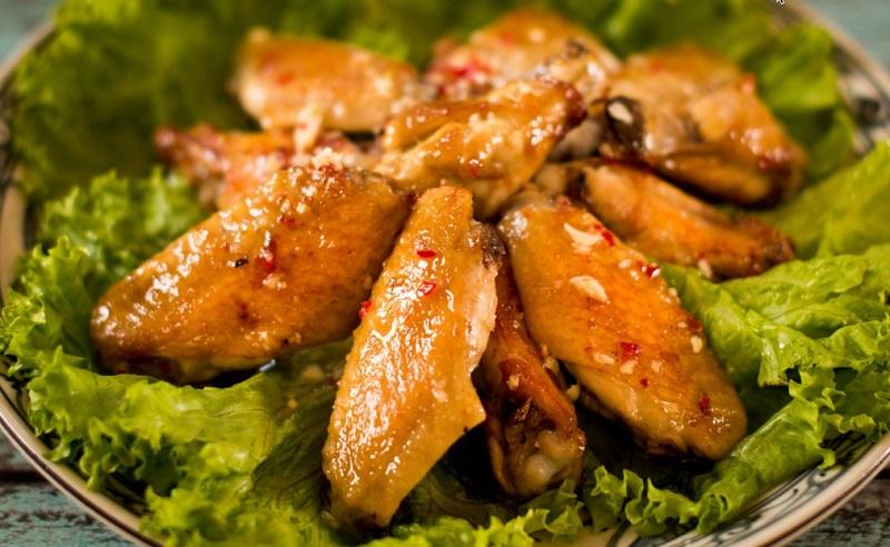 Top 10 Cách làm cánh gà chiên thơm ngon, hấp dẫn tại nhà