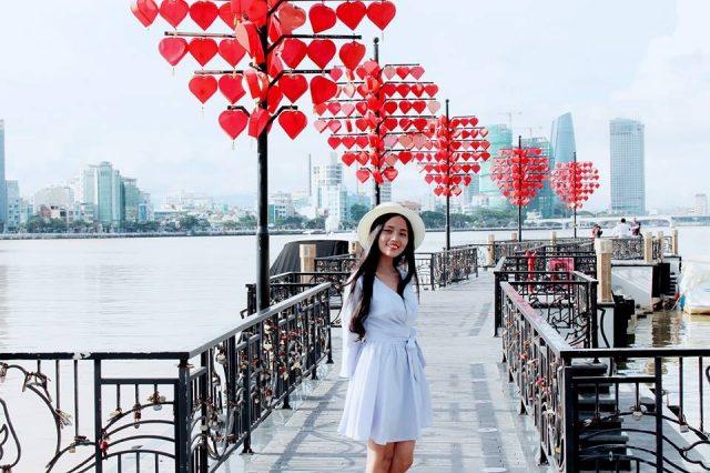 Top 9 Nơi hẹn hò lí tưởng nhất Đà Nẵng cho dịp lễ 20/10