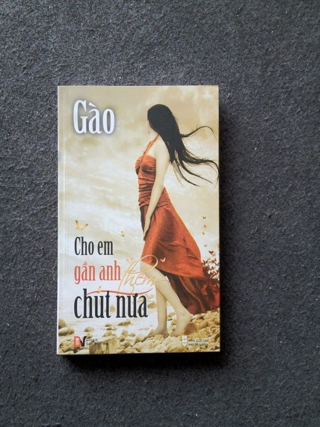 Top 8 Tác phẩm hay nhất của nhà văn Vũ Phương Thanh (Gào)