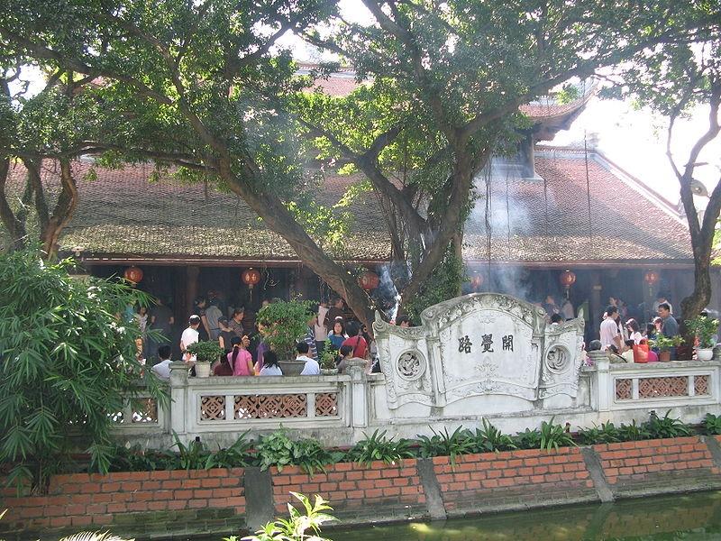 Top 6 Ngôi đền, chùa cầu duyên linh thiêng nhất tại miền Bắc