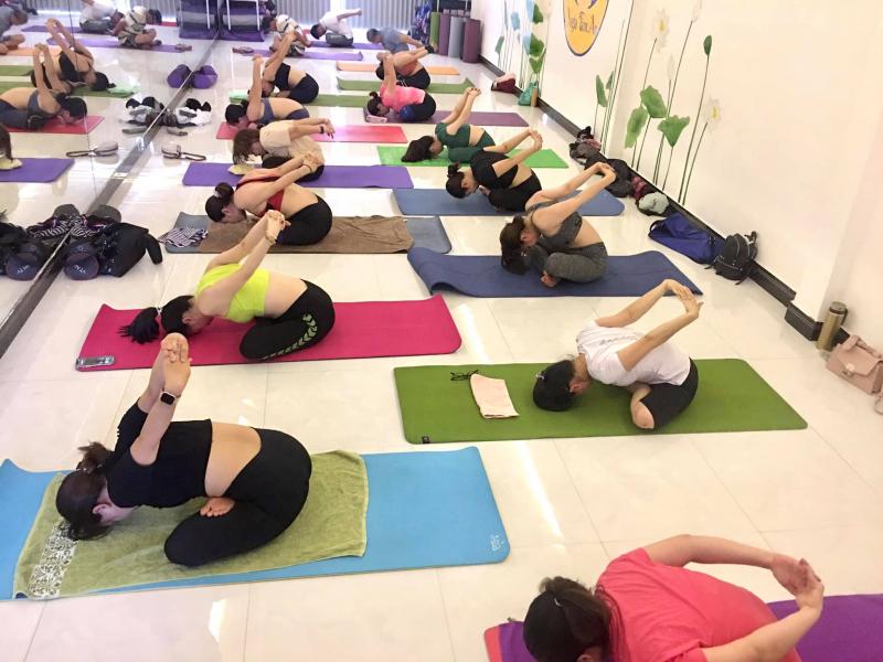 Top 5 Phòng tập yoga tốt nhất tỉnh Phú Yên