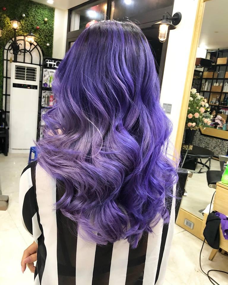 Top 5 Salon tóc đẹp và chất lượng nhất TP. Hạ Long, Quảng Ninh