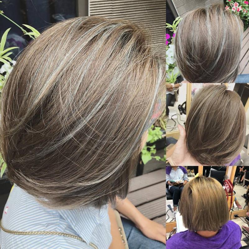 Top 7 Salon nhuộm tóc đẹp nhất tại TP. Hạ Long, Quảng Ninh