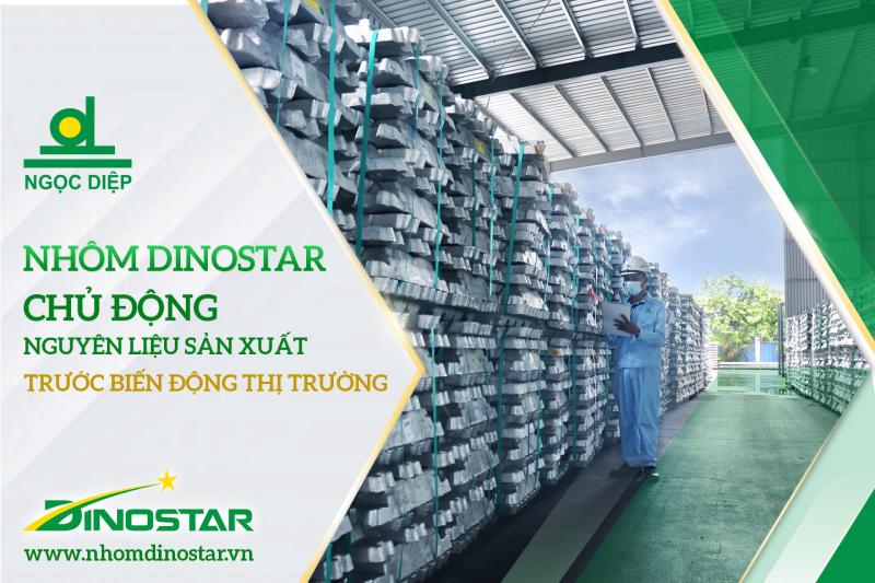 Top 5 Nhà máy công ty sản xuất nhôm quy mô uy tín hàng đầu tại Việt Nam