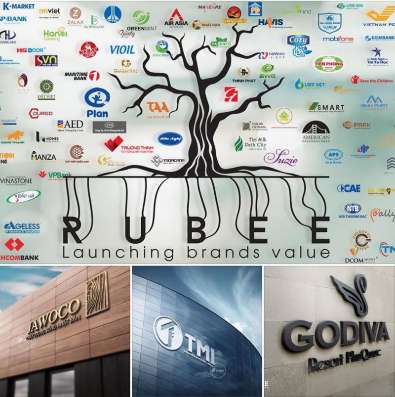 Top 6 Công ty thiết kế nhận diện thương hiệu tại TPHCM