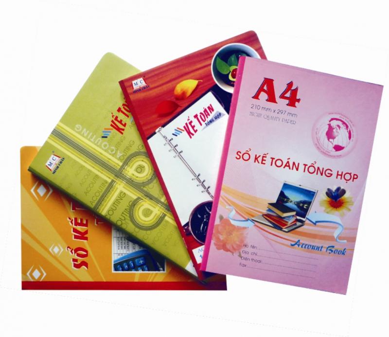 Top 9 Công ty sản xuất, kinh doanh vở viết chất lượng nhất Việt Nam