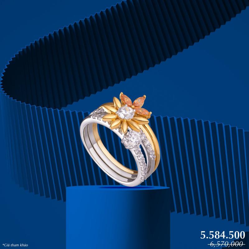 Top 9 Tiệm vàng bạc đá quý uy tín nhất tại Đà Nẵng