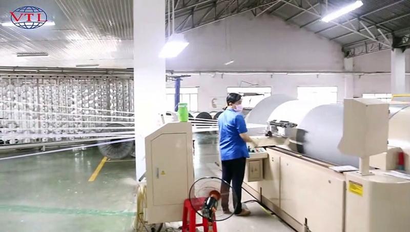 Công ty TNHH dệt may Việt Thắng Lợi