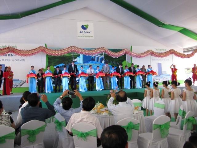 Top 10 Doanh nghiệp lớn nhất tại khu công nghiệp Nhơn Hòa, Bình Định