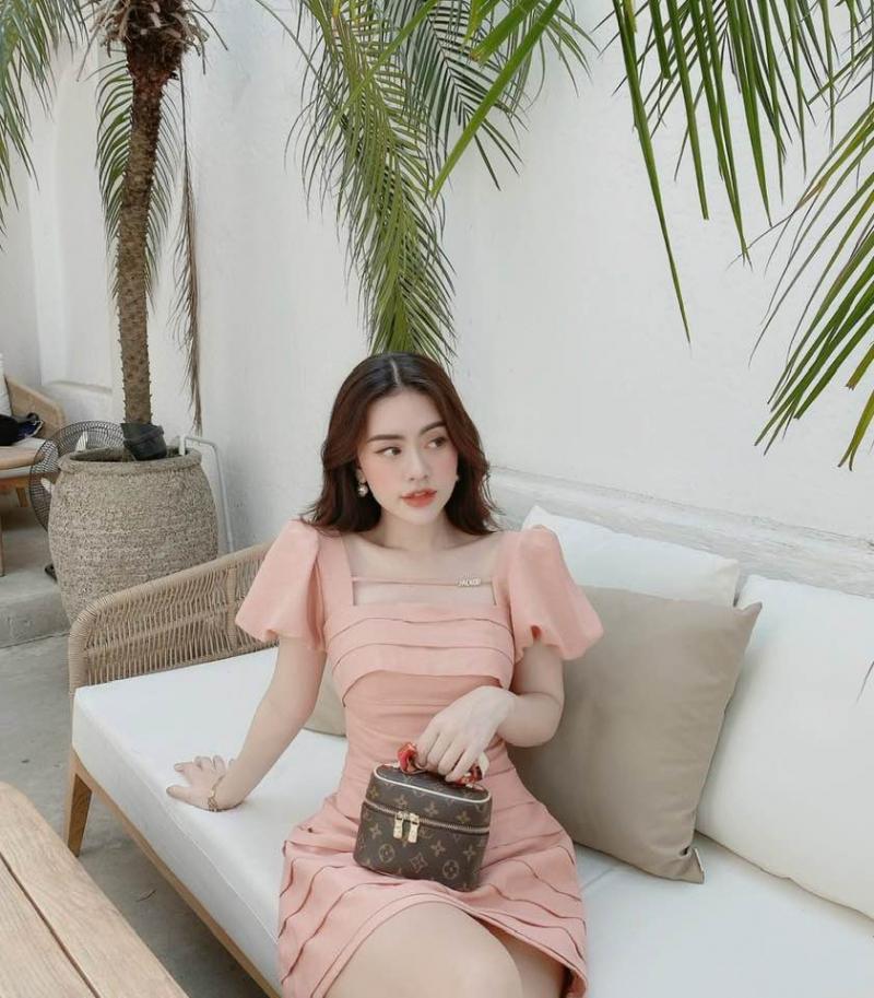 Top 5 Shop bán đầm dự tiệc đẹp nhất tại TP.  Uông Bí, Quảng Ninh
