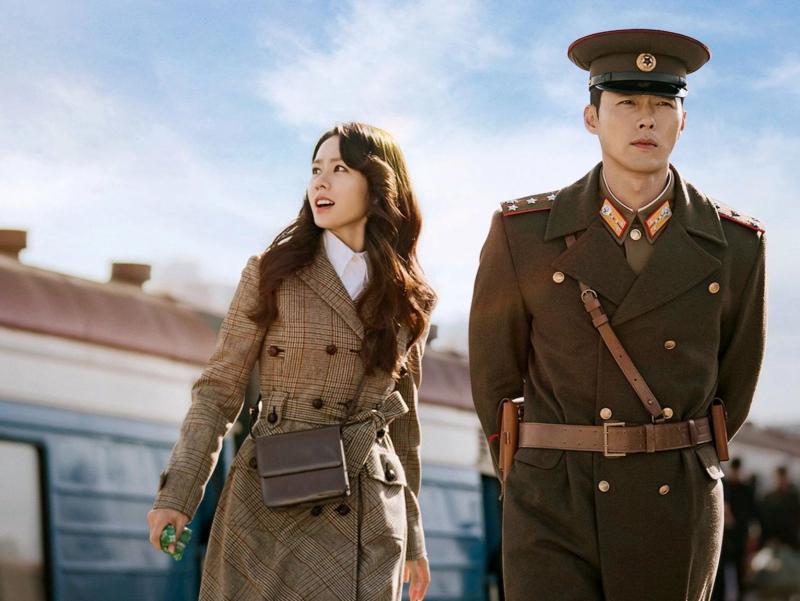 Top 10 Bộ phim Hàn Quốc đặc sắc nhất 2020