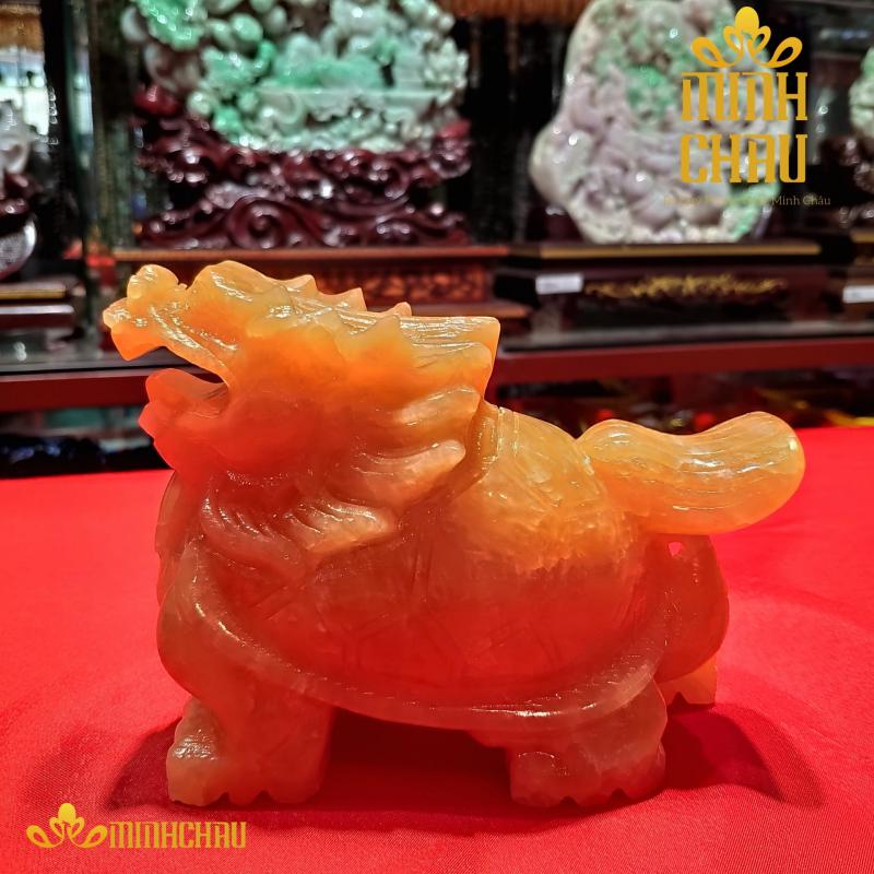 Đá Phong Thủy Minh Châu