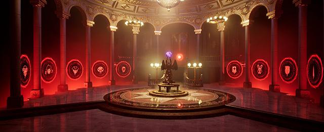 Dark Deception: Ý nghĩa của những màn chơi và sự liên kết với nhân vật chính