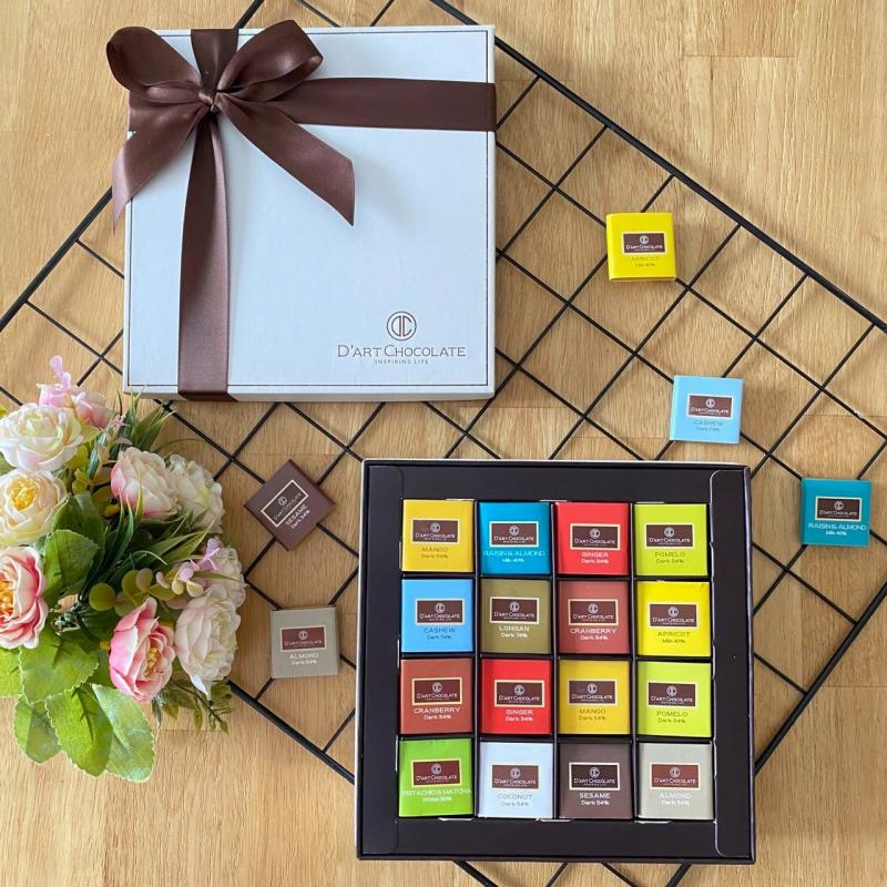 D'Art Chocolate