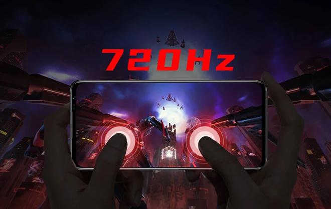 Đây là chiếc smartphone chơi game lý tưởng, giá đẹp nhưng ít người biết