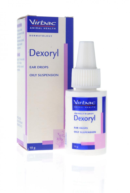Dexoryl