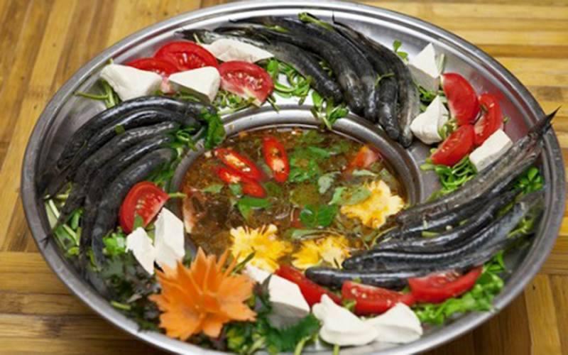 Top 5 địa chỉ ăn lẩu mắm ngon nhất tại Hà Nội