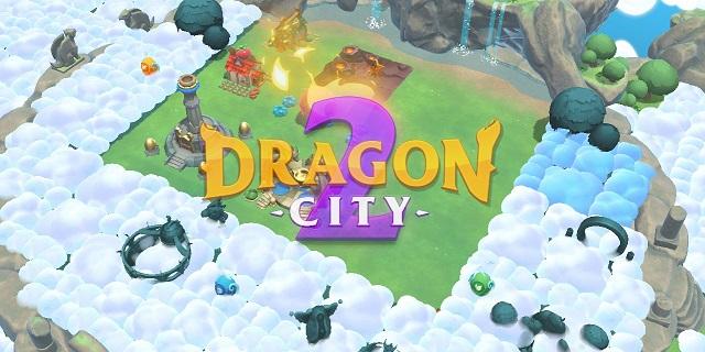 Dragon City 2: Game nuôi rồng siêu ngầu mở cửa thử nghiệm