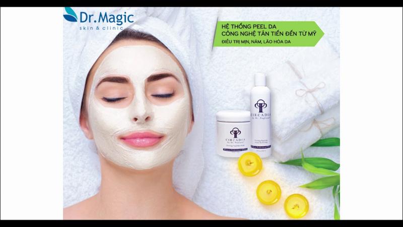 Dr.Magic Skin & Clinic
