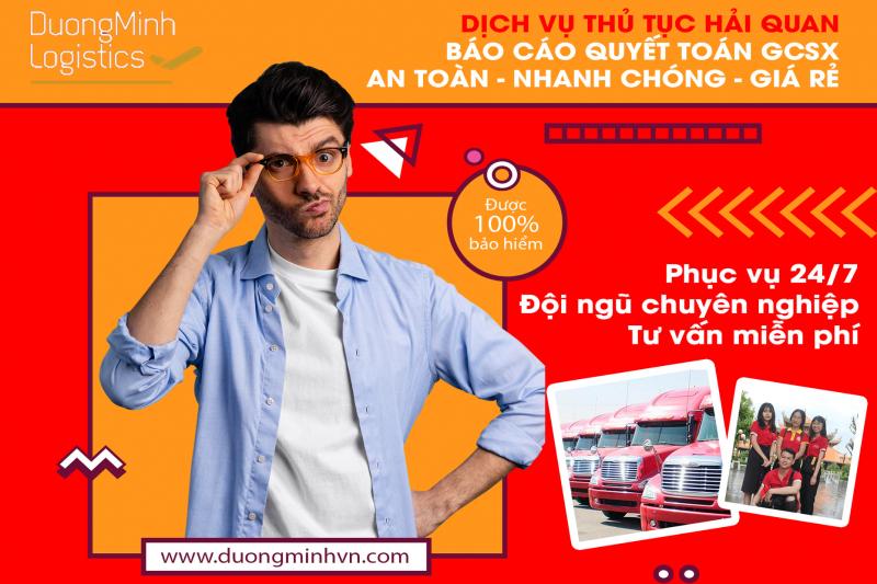 Top 11 Công ty Logistics uy tín nhất tại TP Hồ Chí Minh