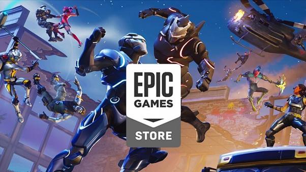 Epic Games Publishing hợp tác với studio Eyes Out và Spry Fox
