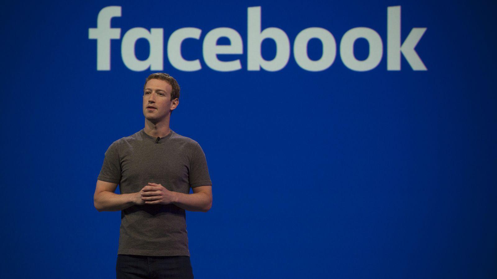 Kế hoạch khó thành của Mark Zuckerberg