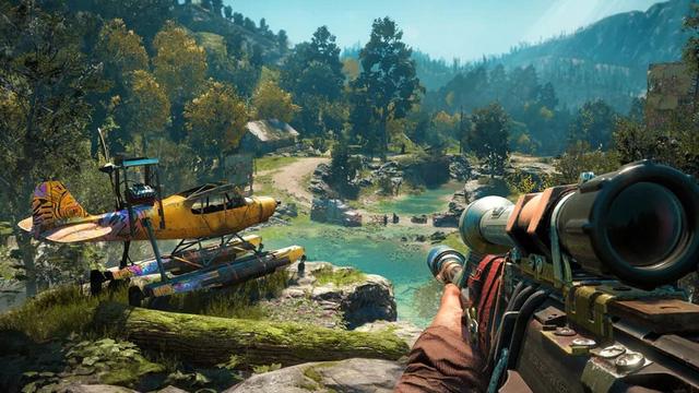 Cấu hình chơi Far Cry 6 và những điều cần biết trước khi trở thành du kích xứ Yara