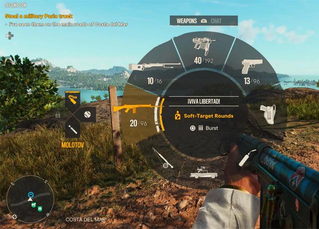 """Cách chơi Far Cry 6: Mẹo và thủ thuật cho """"lính mới"""""""