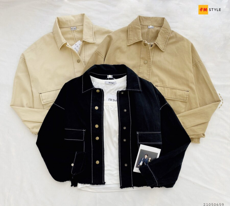 Top 10 Shop bán áo khoác đẹp chất nhất ở Đà Nẵng