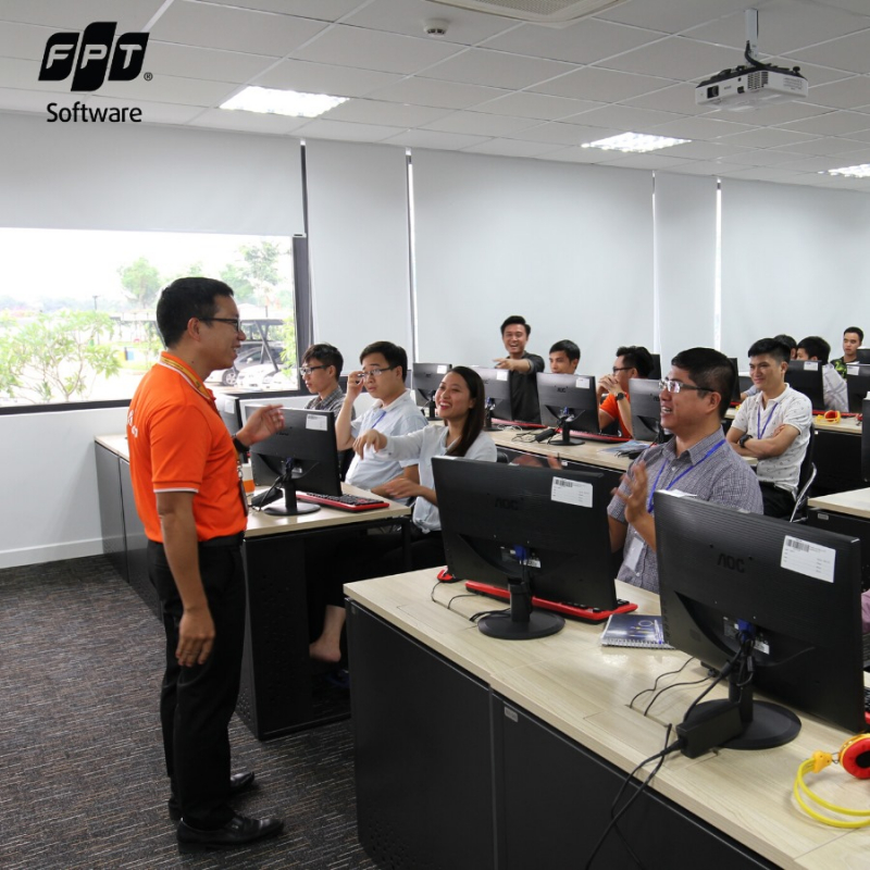 FPT Software Academy