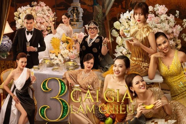Top 7 Bộ phim đáng xem nhất của diễn viên Ninh Dương Lan Ngọc