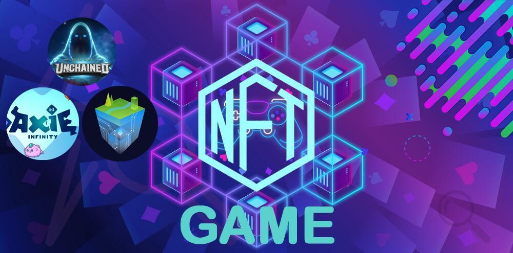 'Con dao hai lưỡi' khi đổ tiền đầu tư cho game NFT