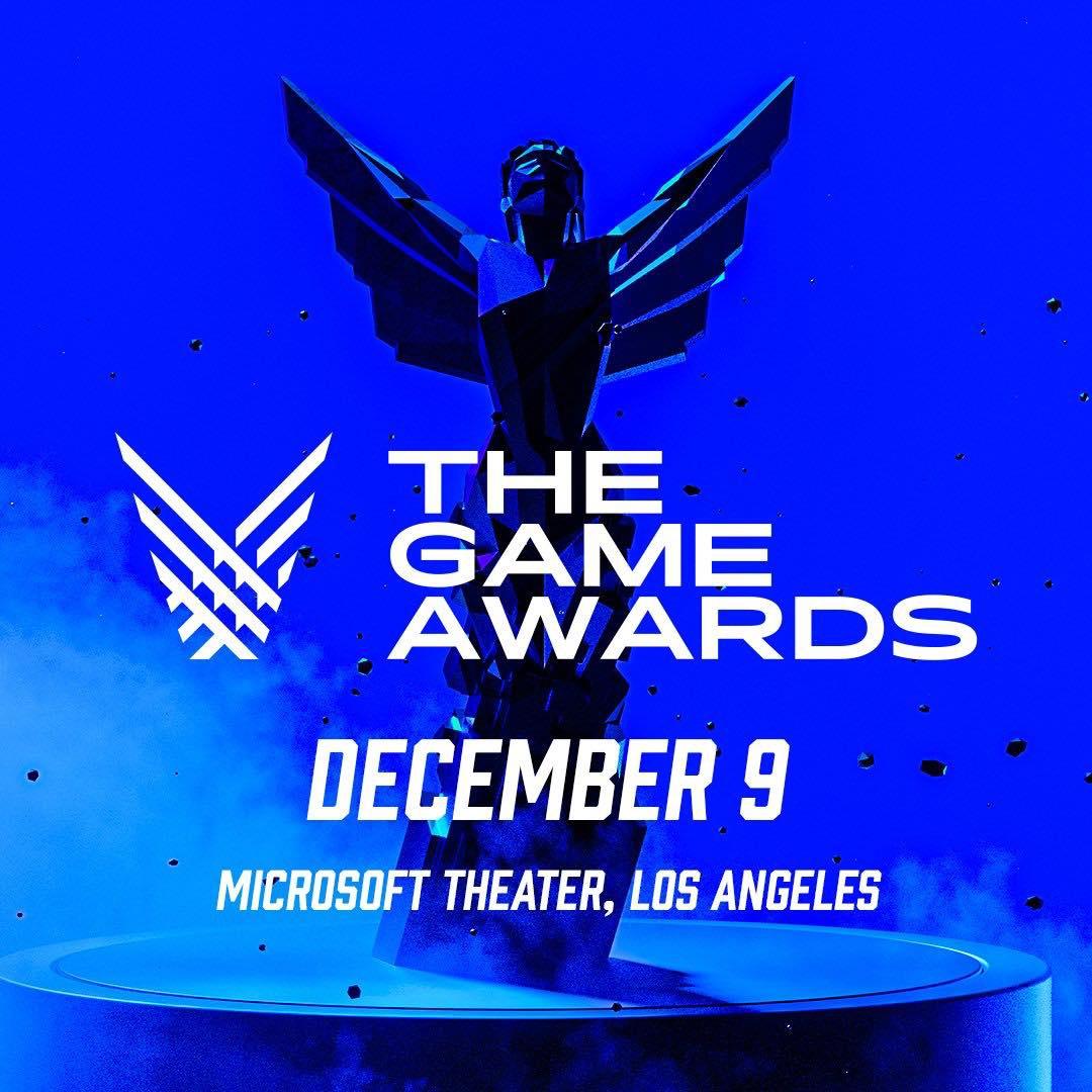 Sự kiện The Game Awards 2021 sẽ trở lại vào tháng 12 này
