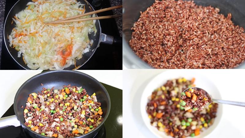 Top 7 Cách ăn gạo lứt giảm cân hiệu quả nhất mà bạn nên áp dụng