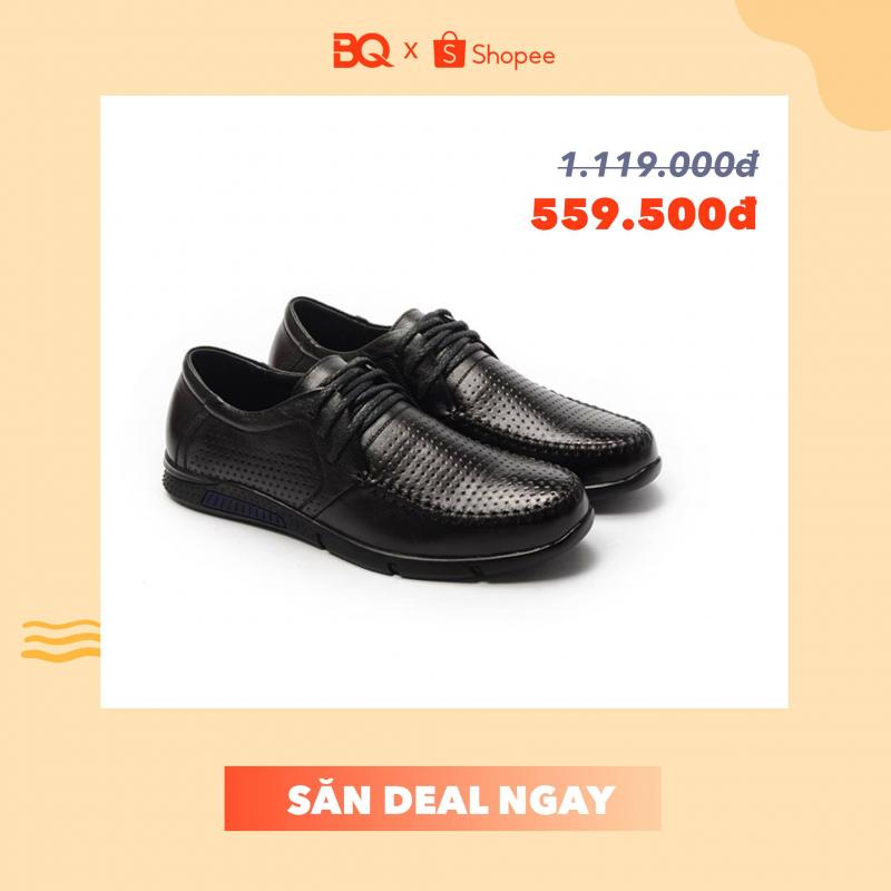 Top 6 Địa chỉ mua giày tây nam đẹp chất lượng nhất Đà Nẵng